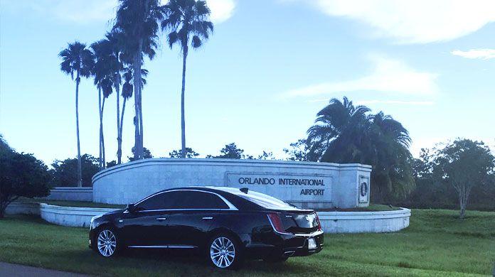 Orlando Car Service & Limousine Rental Service Orlando, FL